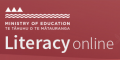 Changes to Literacy Online