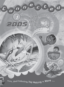 Connected 1 2005 cover image.