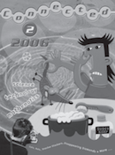 Connected 2 2006 cover image.