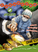 Connected 2 2009 cover image.