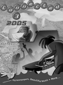 Connected 3 2005 cover image.