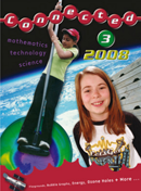 Connected 3 2008 cover image.
