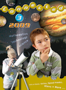 Connected 3 2009 cover image.
