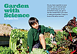 Garden with Science cover.
