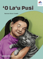 My Cat | 'O La'u Pusi book cover.