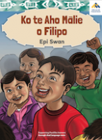 Filipos fun day cover image.