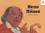 Nena manea book cover.