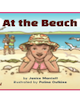 At the Beach book cover.