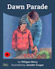 Dawn Parade book cover.