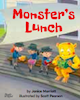 Monster's Lunch book cover.
